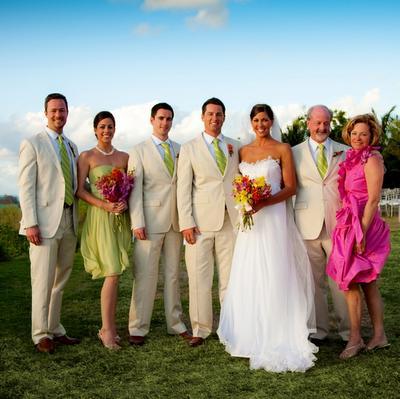 Cody gucker wedding